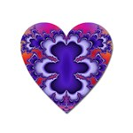 fractal_wallpaper-212207 Magnet (Heart)