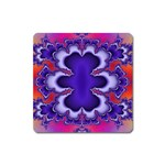 fractal_wallpaper-212207 Magnet (Square)