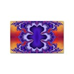 fractal_wallpaper-212207 Sticker Rectangular (100 pack)