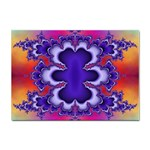 fractal_wallpaper-212207 Sticker A4 (10 pack)