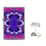 fractal_wallpaper-212207 Flip Top Lighter