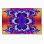 fractal_wallpaper-212207 Postcard 4  x 6