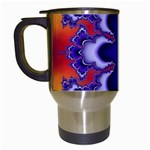 fractal_wallpaper-212207 Travel Mug (White)