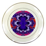 fractal_wallpaper-212207 Porcelain Plate