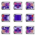 fractal_wallpaper-212207 Mega Link Italian Charm (9 pack)