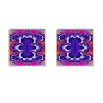 fractal_wallpaper-212207 Cufflinks (Square)