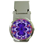 fractal_wallpaper-212207 Money Clip Watch