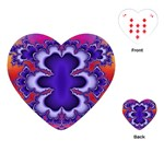 fractal_wallpaper-212207 Playing Cards (Heart)