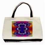 fractal_wallpaper-212207 Classic Tote Bag