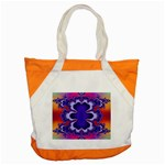 fractal_wallpaper-212207 Accent Tote Bag