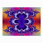 fractal_wallpaper-212207 Glasses Cloth (Large, Two Sides)