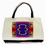 fractal_wallpaper-212207 Classic Tote Bag (Two Sides)