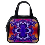 fractal_wallpaper-212207 Classic Handbag (One Side)