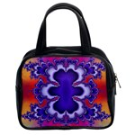 fractal_wallpaper-212207 Classic Handbag (Two Sides)