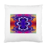 fractal_wallpaper-212207 Cushion Case (Two Sides)