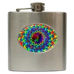 goa2-97848 Hip Flask (6 oz)