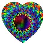 goa2-97848 Jigsaw Puzzle (Heart)