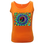 goa2-97848 Women s Dark Tank Top