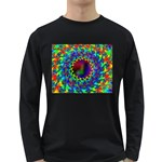 goa2-97848 Long Sleeve Dark T-Shirt
