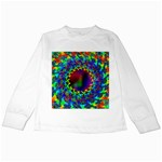 goa2-97848 Kids Long Sleeve T-Shirt