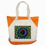 goa2-97848 Accent Tote Bag