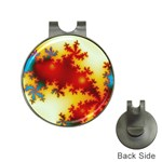 goglow-153133 Golf Ball Marker Hat Clip
