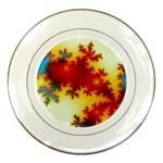 goglow-153133 Porcelain Plate