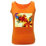 goglow-153133 Women s Dark Tank Top