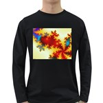 goglow-153133 Long Sleeve Dark T-Shirt