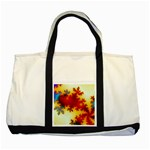goglow-153133 Two Tone Tote Bag