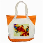 goglow-153133 Accent Tote Bag