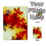 goglow-153133 Multi-purpose Cards (Rectangle)
