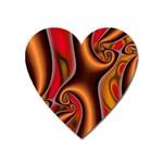 3z28d332-625646 Magnet (Heart)