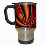 3z28d332-625646 Travel Mug (White)