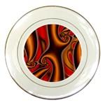 3z28d332-625646 Porcelain Plate