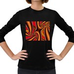 3z28d332-625646 Women s Long Sleeve Dark T-Shirt