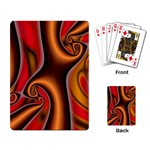 3z28d332-625646 Playing Cards Single Design