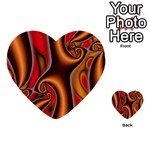 3z28d332-625646 Multi-purpose Cards (Heart)