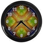 Bobo-660847 Wall Clock (Black)