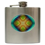 Bobo-660847 Hip Flask (6 oz)
