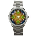 Bobo-660847 Sport Metal Watch