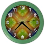Bobo-660847 Color Wall Clock