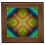 Bobo-660847 Framed Tile