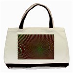 Spiral-Abnorm%2001-601877 Classic Tote Bag
