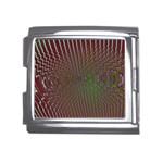 Spiral-Abnorm%2001-601877 Mega Link Italian Charm (18mm)