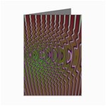 Spiral-Abnorm%2001-601877 Mini Greeting Card