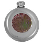 Spiral-Abnorm%2001-601877 Hip Flask (5 oz)