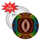 Toxic_Wave-838095 2.25  Button (10 pack)