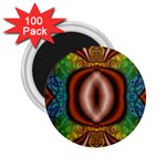 Toxic_Wave-838095 2.25  Magnet (100 pack)