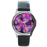 World-of-fun-02-725794 Round Metal Watch